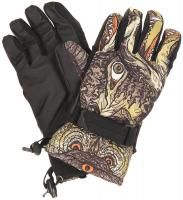 Pow Handicrafter Gloves